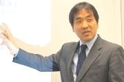 北大遺伝子病制御研究所藤田恭之教授