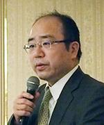 日本泌尿器科学会理事長 日本泌尿器科学会理事長藤澤正人教授