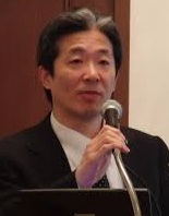 大阪大大学院西田幸二教授