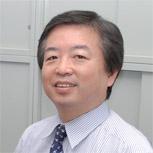 慶応大学福田恵一教授