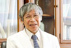 松浦成昭・大阪国際がんセンター総長