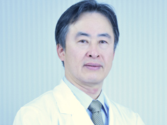 がん・感染症センター都立駒込病院消化器内科部長 小泉浩一医師
