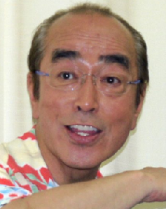 志村けんさん 新型コロナで逝く